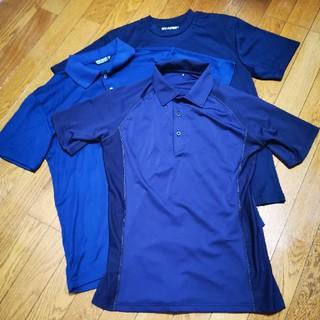 しまむら - 最終価格。ワークマン コンプレッションシャツ・ポロシャツ・Tシャツ