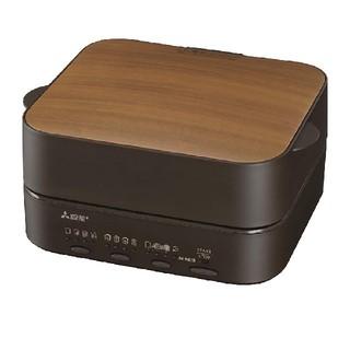 ミツビシ(三菱)の【ユウキス様専用】三菱ブレッドオーブン TO-ST1-T(調理機器)