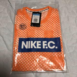 NIKE - 新品 NIKE FC 半袖 NL ブロック Tシャツ Sサイズ