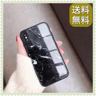 【iPhone 7/8】大理石/マーブル柄iPhoneケース かわいい♡♥(iPhoneケース)