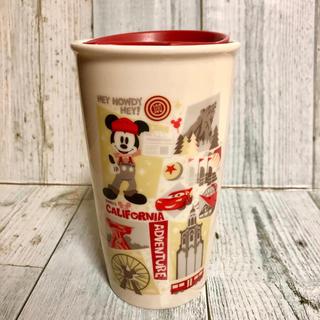 Starbucks Coffee - 【新品・未使用】スターバックス  カリフォルニアディズニー   限定コラボ