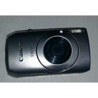 Canon - Canon IXY 30S 送料無料!