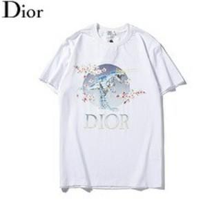 Dior - 新品Tシャツャンディオール  男女兼用