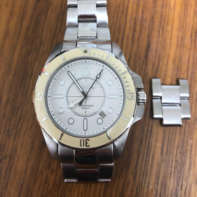 ロレックス 時計 クリーニング - TECHNOS - テクノス腕時計の通販 by ととりん2332's shop|テクノスならラクマ