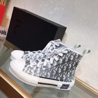 Dior -  Dior ディオール スニーカー  男女兼用22.5cm-27.0cm