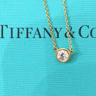 buy online e15d6 ca133 ティファニー 中古 ネックレスの通販 3,000点以上 | Tiffany ...