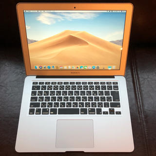 Mac (Apple) - ⭐️セール中⭐️MacBookAir 13inch Mid2013 Corei7