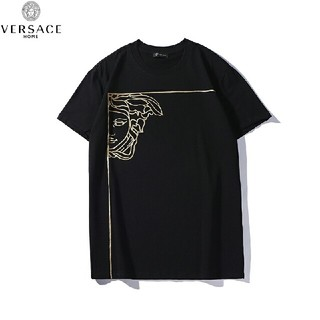 ヴェルサーチ(VERSACE)のVERSACE 男女通用Tシャツ未使用(Tシャツ/カットソー(半袖/袖なし))
