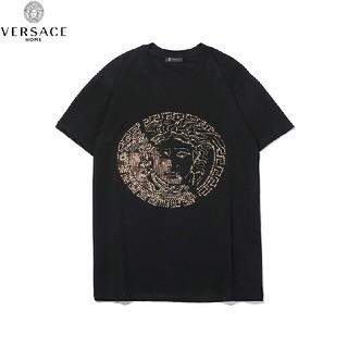 VERSACE - VERSACE 男女通用Tシャツ未使用
