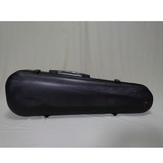 カーボンファイバー バイオリンケース ハードケース 本体 1.6kg