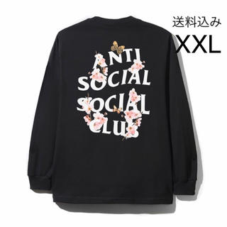 FEAR OF GOD - ASSC Kkoch Black Long Sleeve Tee