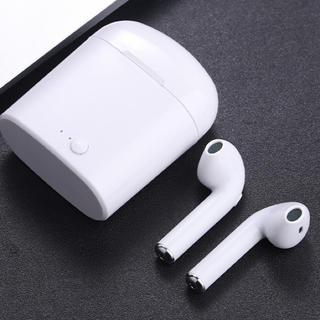 Bluetooth イヤホン 新品! iPhone Android