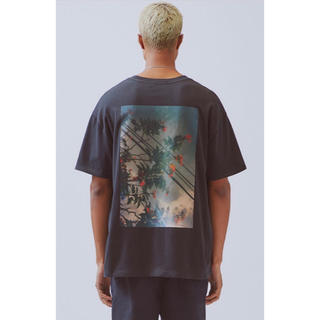 FEAR OF GOD - Essentials Photo Series tee