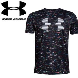 UNDER ARMOUR - アンダーアーマー ジュニア Tシャツ サイズXL