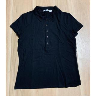 アレキサンダーワン(Alexander Wang)のアレキサンダーワン ポロシャツ美品(ポロシャツ)