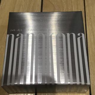 ミズハシホジュドウセイヤク(水橋保寿堂製薬)のナノコナ  10g(フェイスパウダー)