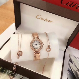 Cartier - Cartierネックレス、時計、ブレスレット/バングル