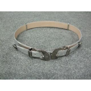 TOGA - TOGAトーガ新品Metal buckle belt
