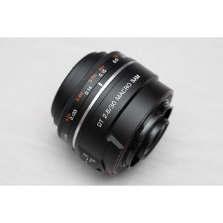 SONY - SONY マクロ 30mm F2.8 Macro SAL30M28 単焦点レンズ