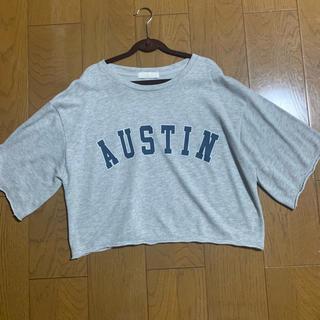ディスコート(Discoat)のDiscoat Tシャツ(Tシャツ(半袖/袖なし))
