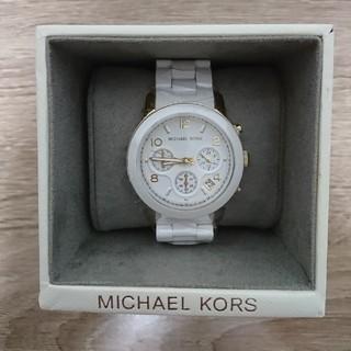 Michael Kors - 新品 MICHAEL KORS 腕時計 MK5145