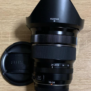 富士フイルム - XF10-24mmF4 R OIS