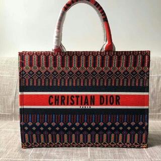 Dior - 男女兼用 大人気 CHRISTIAN DIOR トートバッグ