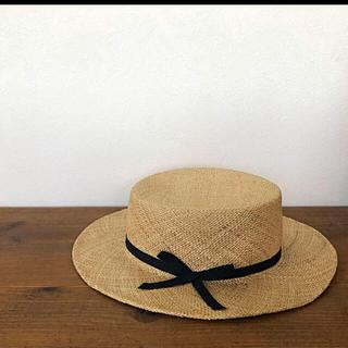 nest Robe - キャトルセゾン カンカン帽