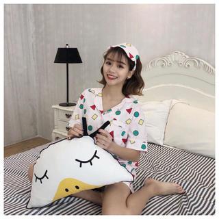 パジャマ ピンク 夏服 半袖半ズボン ルームウェア クレヨンしんちゃん 新品