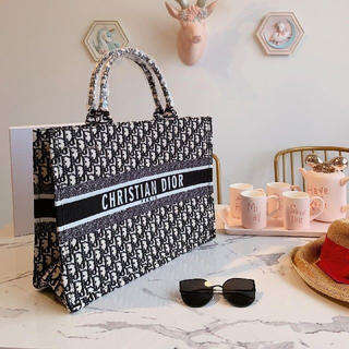 Dior - Dior トートバッグ 人気 ショツプ袋