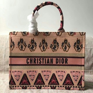 Dior - 男女兼用 大人気 CHRISTIAN DIORトートバッグ