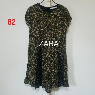 ZARA - 82♡ ZARAオールインワン
