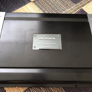 パイオニア(Pioneer)のカロッツェリア PRS-A900(カーオーディオ)
