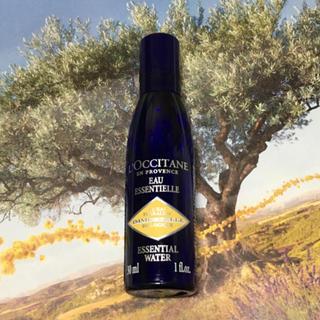 ロクシタン(L'OCCITANE)のイモーテル エッセンシャルフェースウォーター L'OCCITANE ロクシタン(化粧水 / ローション)
