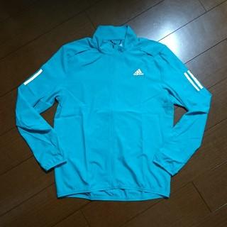 adidas - アディダス ランニング ジャケット