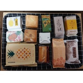 台北パイナップルケーキ【予告】
