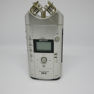 ズーム(Zoom)のZoom h4 handy recorder(その他)