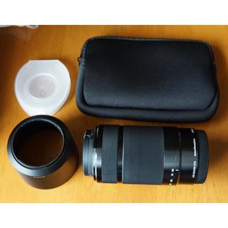 SONY - 【ほぼ未使用】SONY E 55-210mm F4.5-6.3 OSS