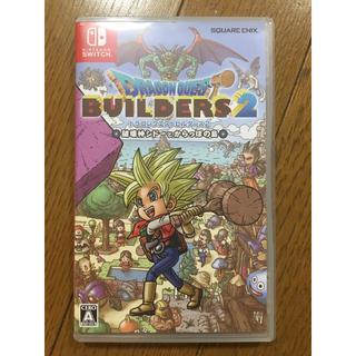 Nintendo Switch - ドラゴンクエストビルダーズ2