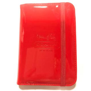 コーチ(COACH)のcoachのノート、付箋、ケースセット(ノート/メモ帳/ふせん)