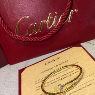 Cartier - カルティエ ブレスレット