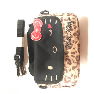ハローキティ - kittyマルチケースショルダーバッグ