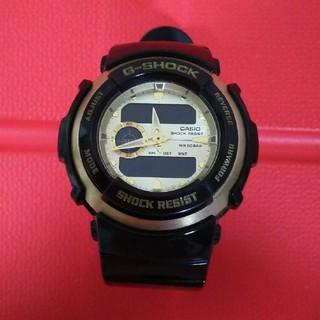 ジーショック(G-SHOCK)のG-SHOCK(CASIO)G-300S(腕時計(デジタル))