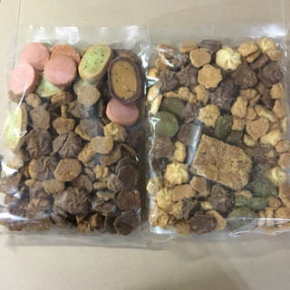 クッキー詰め合わせ×2種
