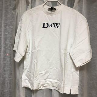 Drawer - ドゥロワー drawer Tシャツ