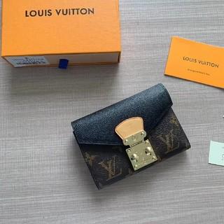 LOUIS VUITTON - ルイヴィトン 長財布