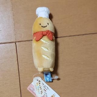 サンエックス - すみっコぐらし パン店長