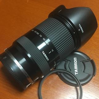 SONY - TAMRON  18-200mm F/3.5-6.3 Di Ⅲ VC SONY用