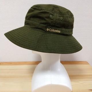コロンビア(Columbia)のコロンビア キャップ ハット 帽子(ハット)