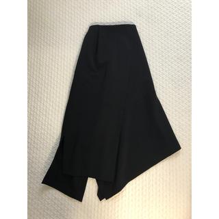 ENFOLD - エンフォルド 変形スカート